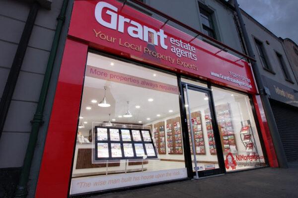 Grant Estate Agents