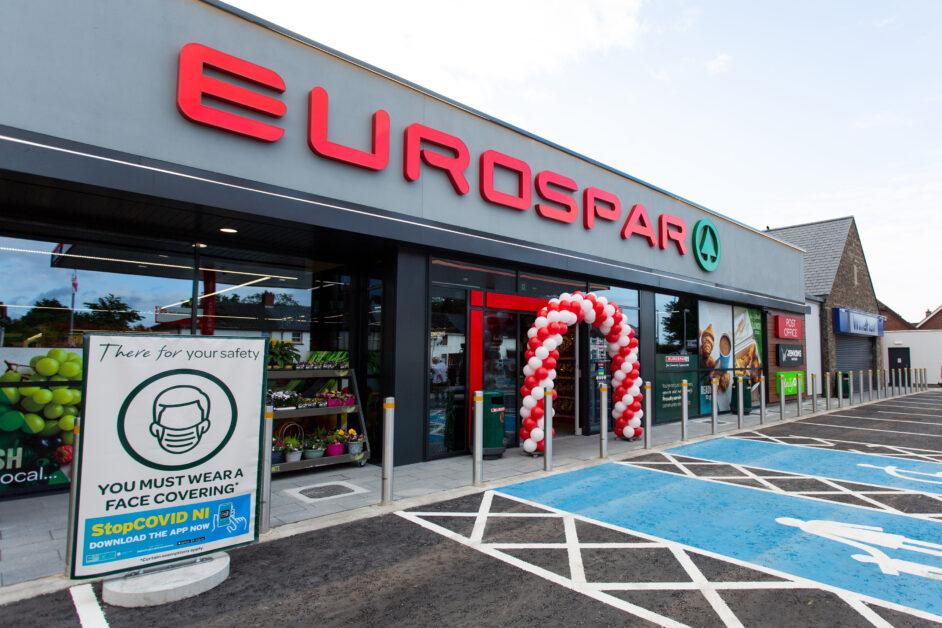 Eurospar Doagh