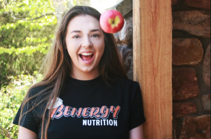 Jessica Benergy