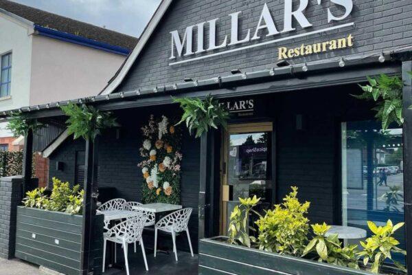 Millars Belfast