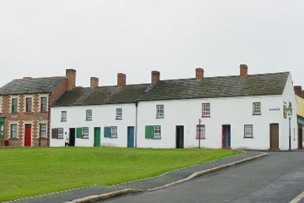 Ulster Folk and Transport Museum