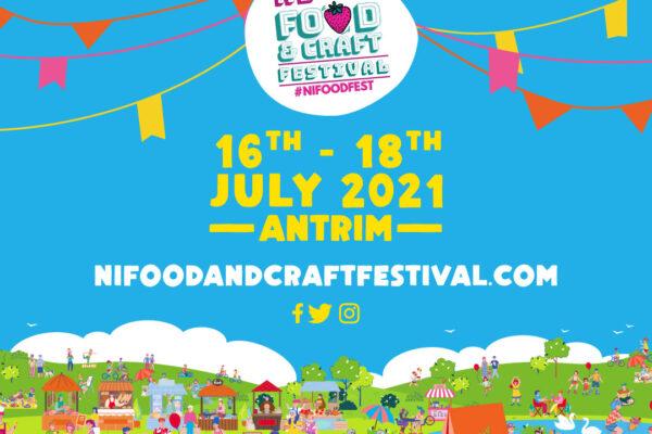 Food and Craft Festival Antrim