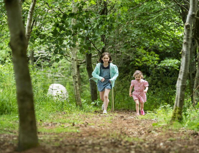 Gardens and Castle Hillsborough