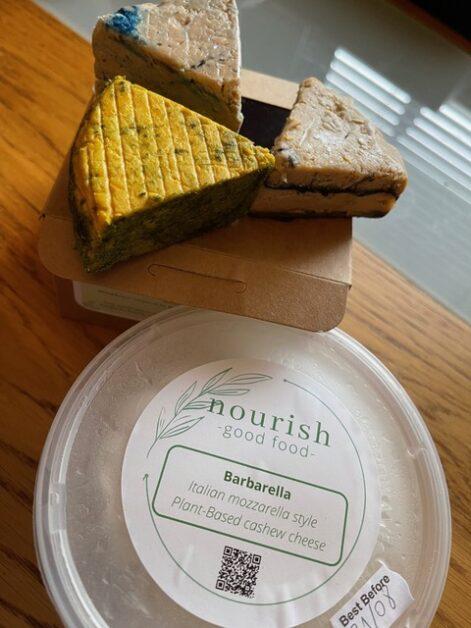 Nourish cheese 6952