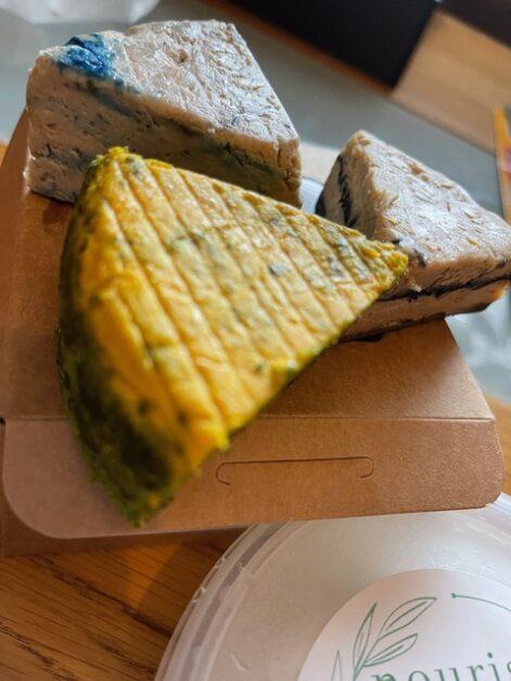Nourish cheese 6953