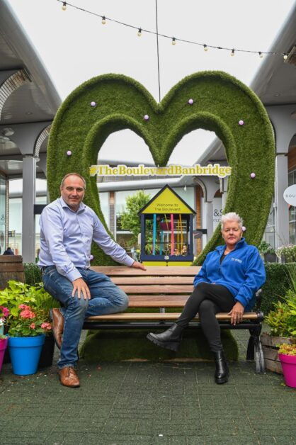 The Boulevard Spreads its Wings to Support Local Charity 2