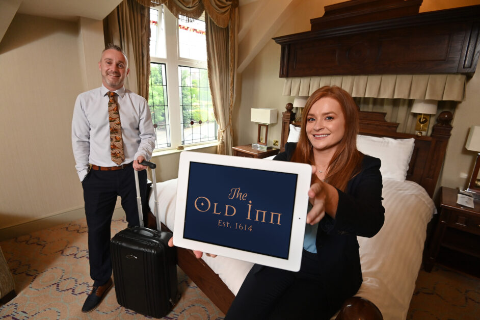 The Old Inn confirms opening date of Friday 3 September 2021