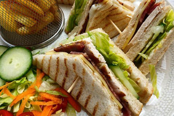 Club Sandwich Lidl