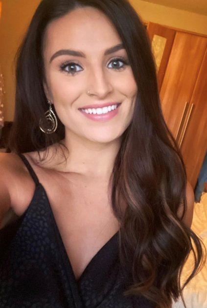 Lauren Hannigan