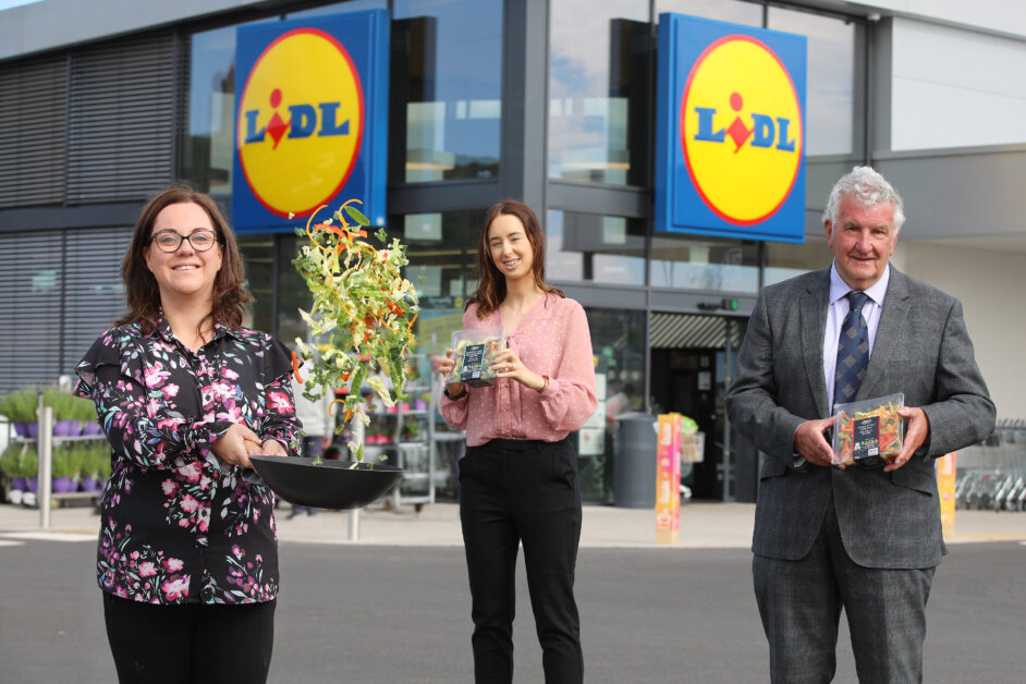 Lidl Northern Ireland crunches new A11 million supply deal with fresh food producer Willowbrook Foods 3
