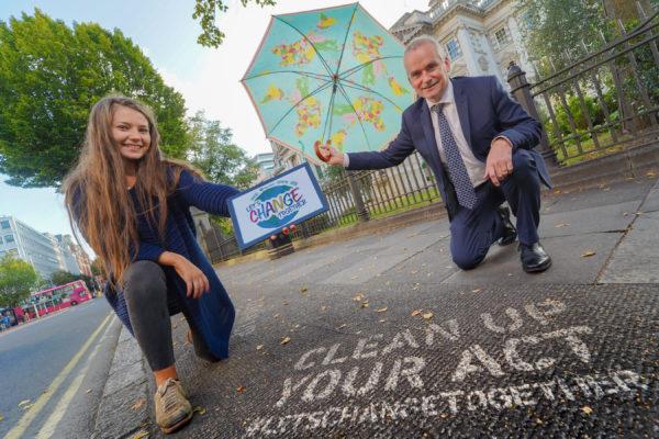 Translink Lets Change Together Campaign