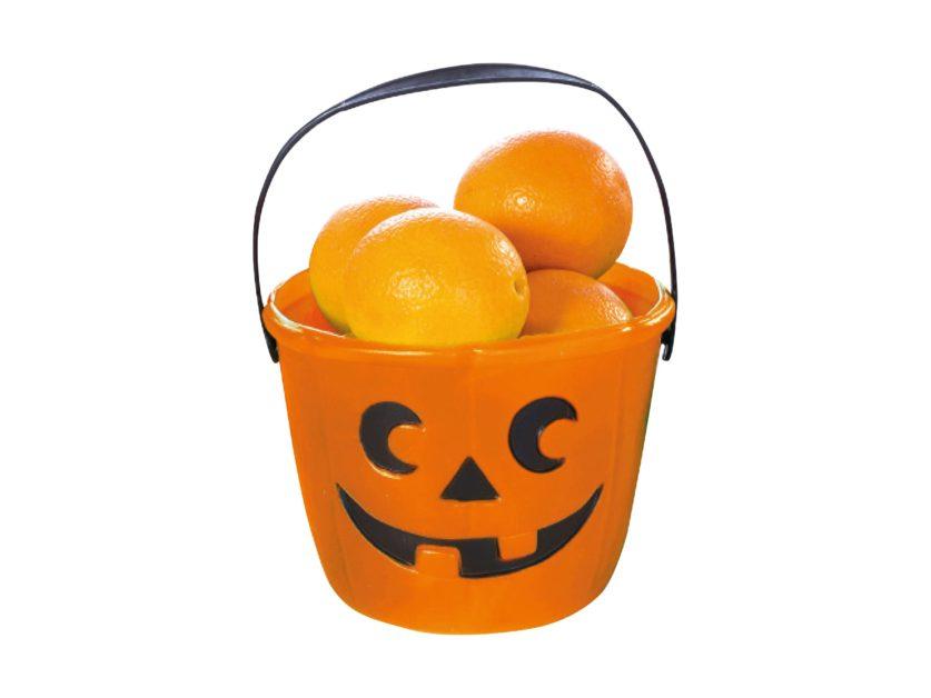 Lidls Halloween bucket